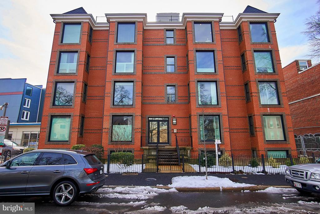 - 440 RHODE ISLAND AVE NW #304, WASHINGTON