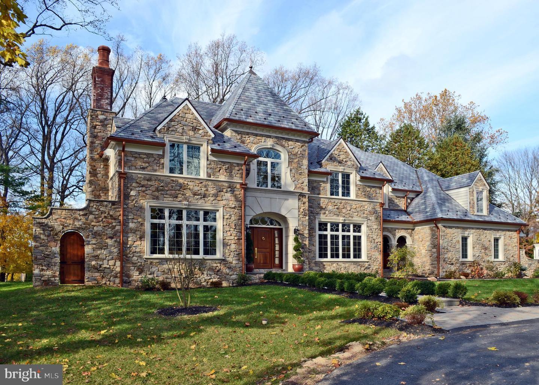 1356 COLTON ROAD, GLADWYNE, Pennsylvania