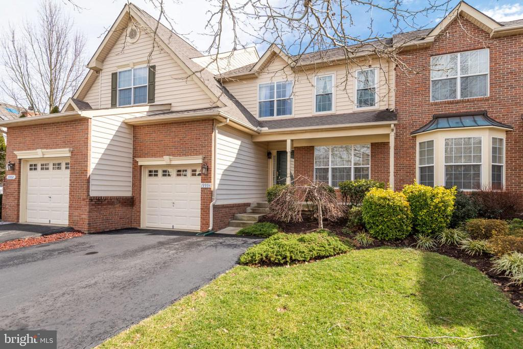 One of Ashburn 3 Bedroom Homes for Sale at 19994  PRESIDENTS CUP TERRACE