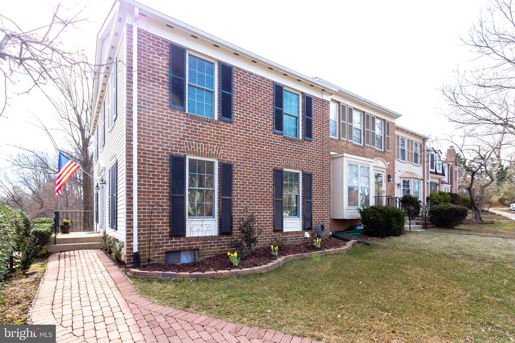 Franconia Homes for Sale -  New Listings,  4401  CHEATHAM COURT