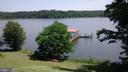 Private dock with cover for your boat! - 54 SHADY LN, STAFFORD