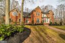 Custom built estate home - 11102 DEVEREUX STATION LN, FAIRFAX STATION