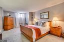 Bedroom - 1800 OLD MEADOW RD #108, MCLEAN