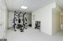 Exercise Room - 1326 MURRAY DOWNS WAY, RESTON