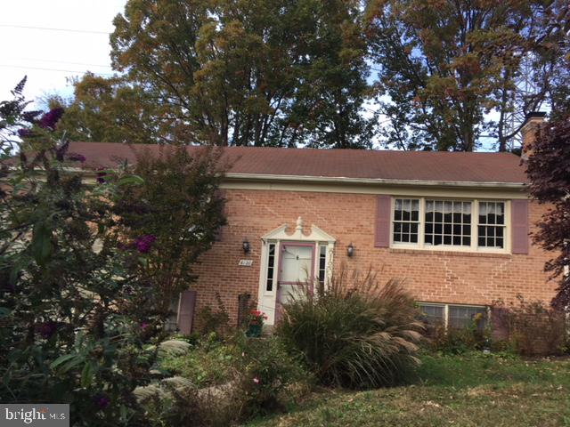 Franconia Homes for Sale -  Price Reduced,  6120  REDWOOD LANE