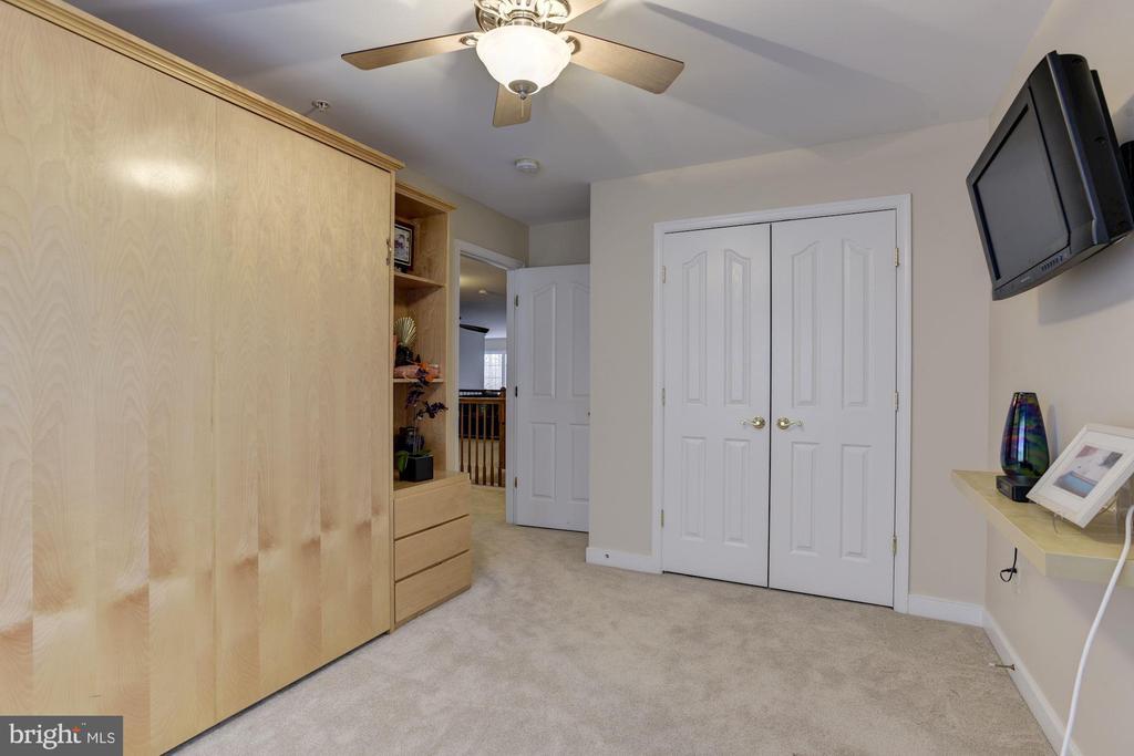 Bedroom (3rd)  2nd floor - 8830 WARM GRANITE DR DR #51, COLUMBIA