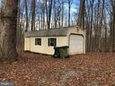 Additional 1 car detached garage - 8809 MILLWOOD DR, SPOTSYLVANIA