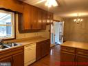 ...even more cabinets - 8809 MILLWOOD DR, SPOTSYLVANIA