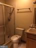 Basement Bath - 8809 MILLWOOD DR, SPOTSYLVANIA