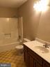 Hall Bath - 8809 MILLWOOD DR, SPOTSYLVANIA