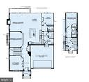 Floor Plan - WILD WILLOW WAY- WATERFORD, LEESBURG