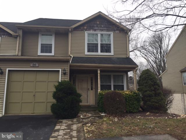 Photo of home for sale at 84 Mulberry Drive, Southampton PA