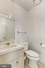 Half Bath - 3666 RUSSELL RD, WOODBRIDGE