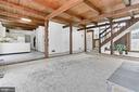 Family Room / Kitchen / Foyer - 3666 RUSSELL RD, WOODBRIDGE