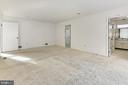 Master Bedroom - 3666 RUSSELL RD, WOODBRIDGE