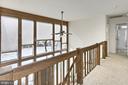 Upper Hallway - 3666 RUSSELL RD, WOODBRIDGE