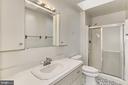 Full Bath - 3666 RUSSELL RD, WOODBRIDGE