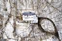 Aerial - 3666 RUSSELL RD, WOODBRIDGE