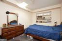 Unit 3 - Bedroom - 1905 CONSTITUTION AVE NE, WASHINGTON