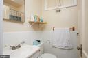 Unit 1 - Bathroom - 1905 CONSTITUTION AVE NE, WASHINGTON