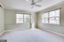 Bedroom 3 - 8911 GLADE HILL RD, FAIRFAX