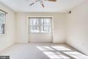 Bedroom 2 - 8911 GLADE HILL RD, FAIRFAX