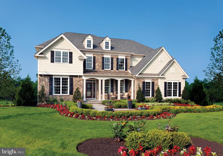 Single Family Homes voor Verkoop op Eagleville, Pennsylvania 19403 Verenigde Staten