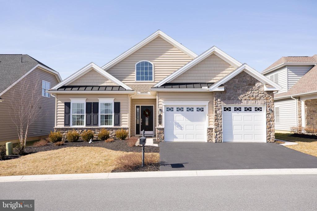 1081  DECLARATION DRIVE, Manheim Township, Pennsylvania
