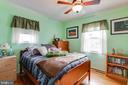 2nd bedroom - 13131 BEAVER TER, ROCKVILLE