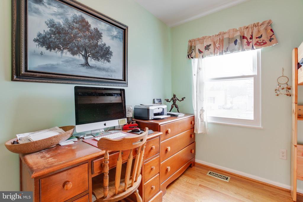 3rd bedroom - 13131 BEAVER TER, ROCKVILLE