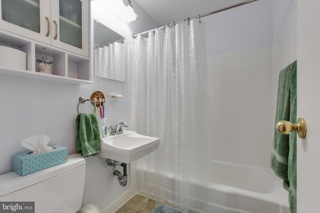 Full-bath - 13131 BEAVER TER, ROCKVILLE