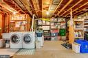 Plenty of storage! - 13131 BEAVER TER, ROCKVILLE