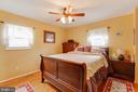 Master bedroom - 13131 BEAVER TER, ROCKVILLE
