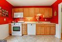 Kitchen - 13131 BEAVER TER, ROCKVILLE