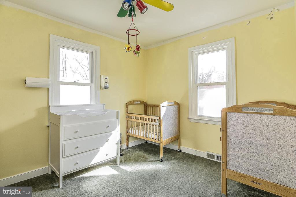 Main level bedroom #2 - 3232 13TH ST S, ARLINGTON