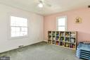 Main level bedroom #1 - 3232 13TH ST S, ARLINGTON