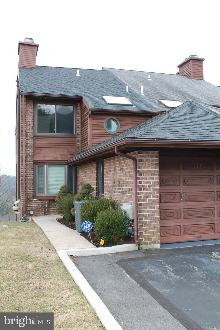 Photo of home for sale at 111 Timothy Circle, Wayne PA