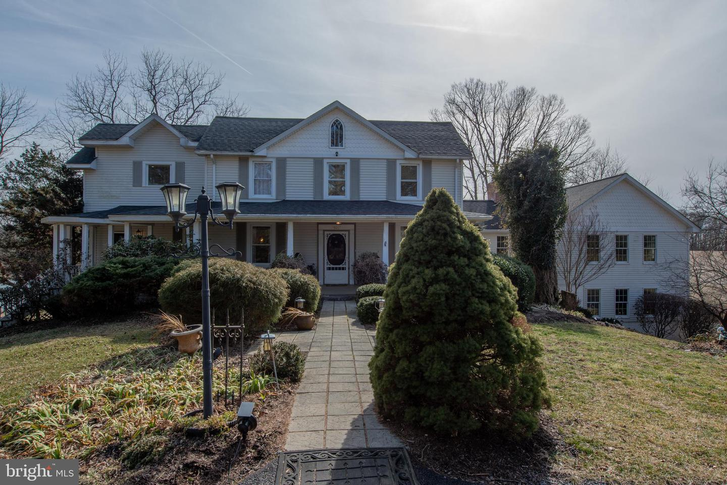 Additional photo for property listing at 15067 Bushy Park Rd Woodbine, Maryland 21797 United States