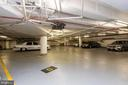 Garage (2 spaces) - 1200 CRYSTAL DR #1713, 1714, ARLINGTON