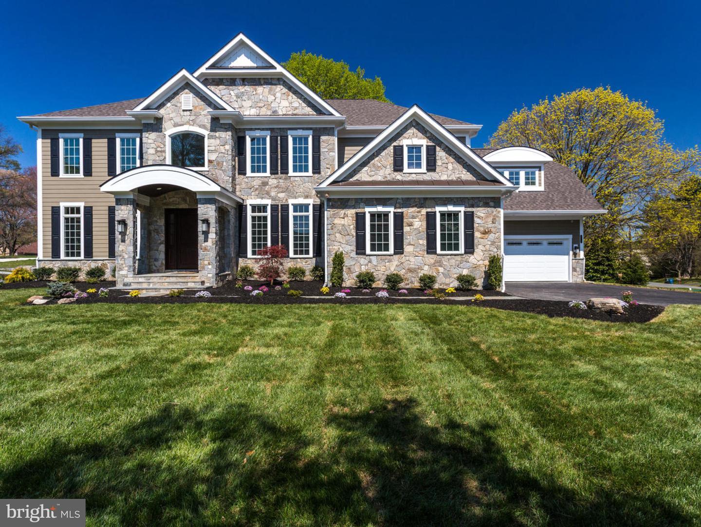 Single Family Homes のために 売買 アット Fairfax, バージニア 22033 アメリカ