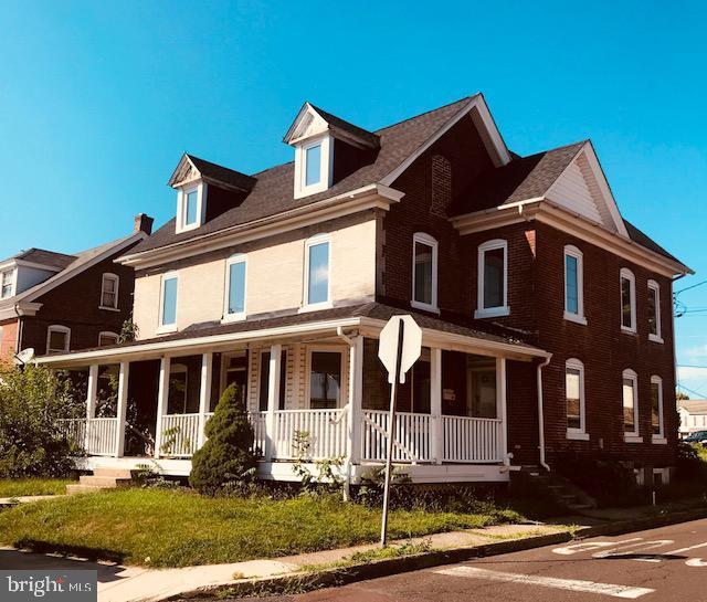 61 FRANKLIN AVENUE, SOUDERTON, Pennsylvania