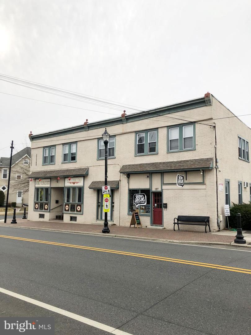 Retail for Sale at Barrington, New Jersey 08007 United States