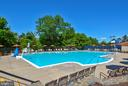 River Creek Pool - 43547 BUTLER PL, LEESBURG