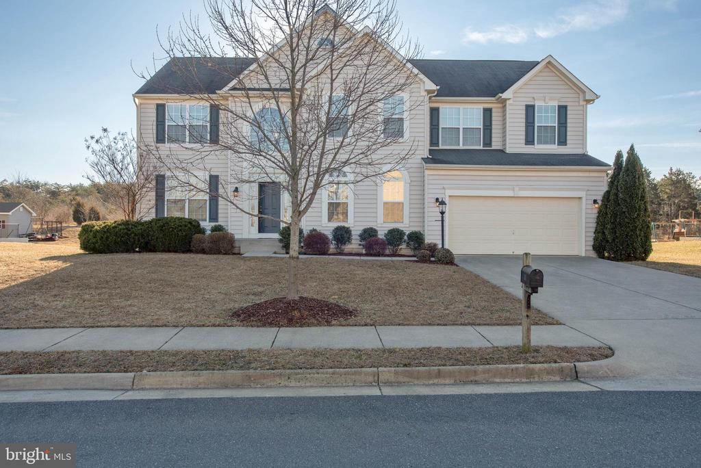 Front - 109 ARDEYTH LN, WINCHESTER