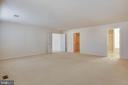 Master Suite - 109 ARDEYTH LN, WINCHESTER