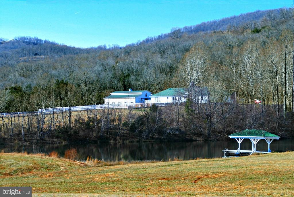 Single Family Homes for Sale at Monroe, Virginia 24574 United States