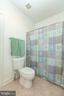Jack & Jill Bath - Lockoff Area - 43341 CEDAR POND PL, CHANTILLY