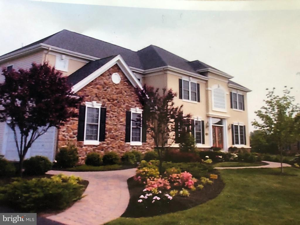729  STEWARTS WAY, Yardley, Pennsylvania