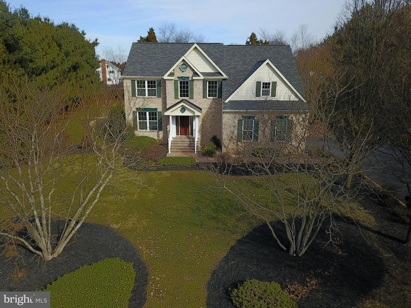 Single Family Home for Sale at Camden Wyoming, Delaware 19934 United States