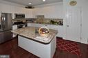 Updated Stainless Steel appliances/pantry - 2524 BRENTON POINT DRIVE, RESTON